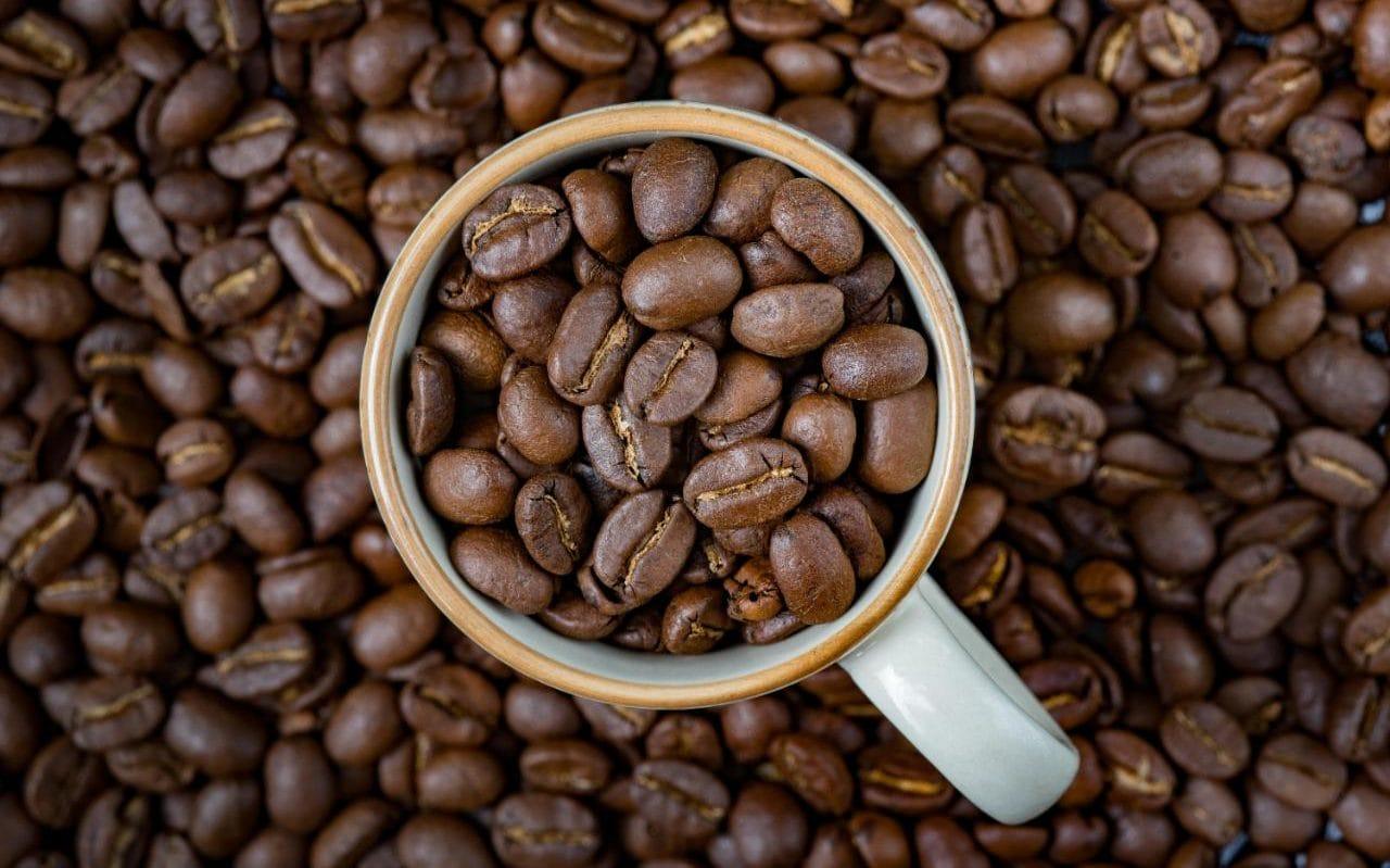 Какой вам кофе?