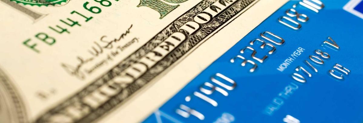 Наличные или безналичные деньги?