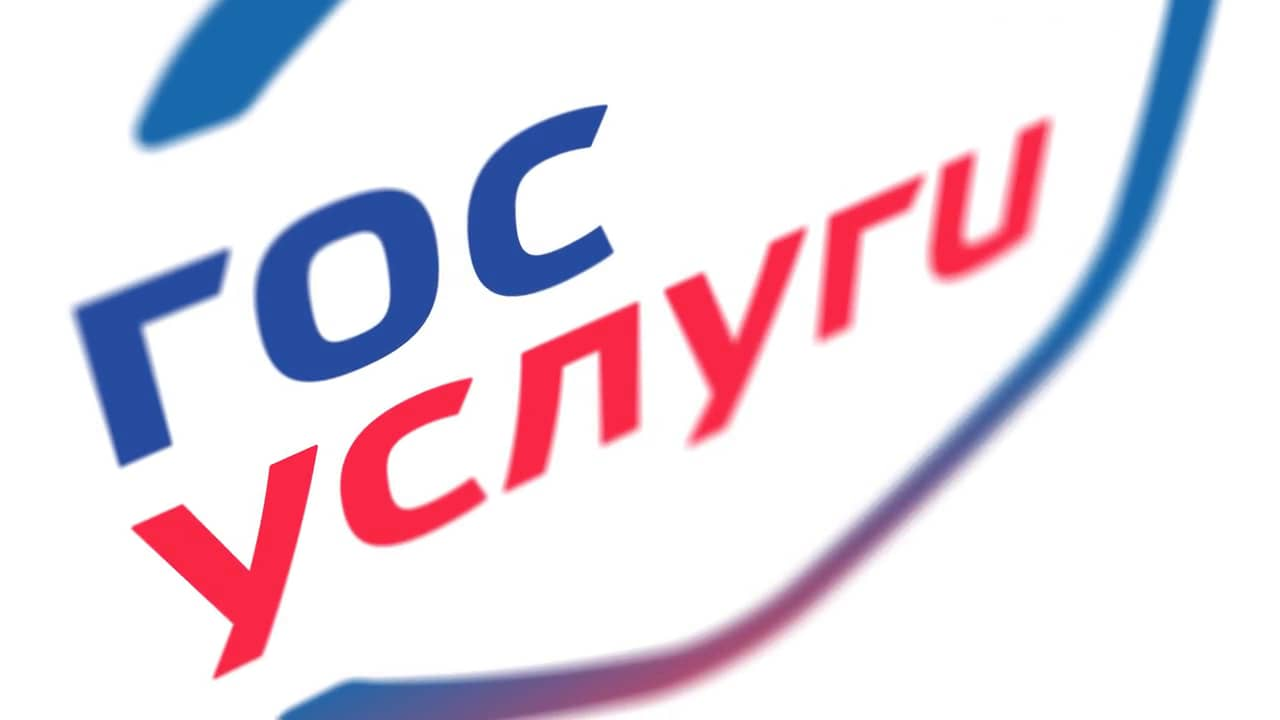 Портал госуслуг и налог.ру