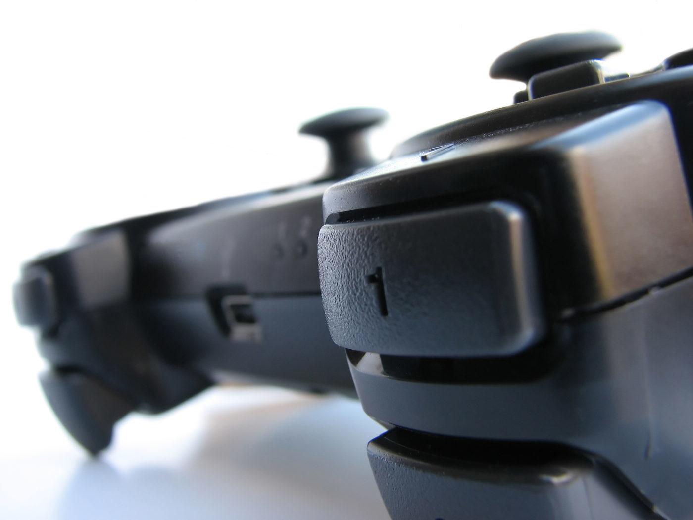Видеоигры – убиватели времени!