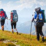Как начать ходить в походы?