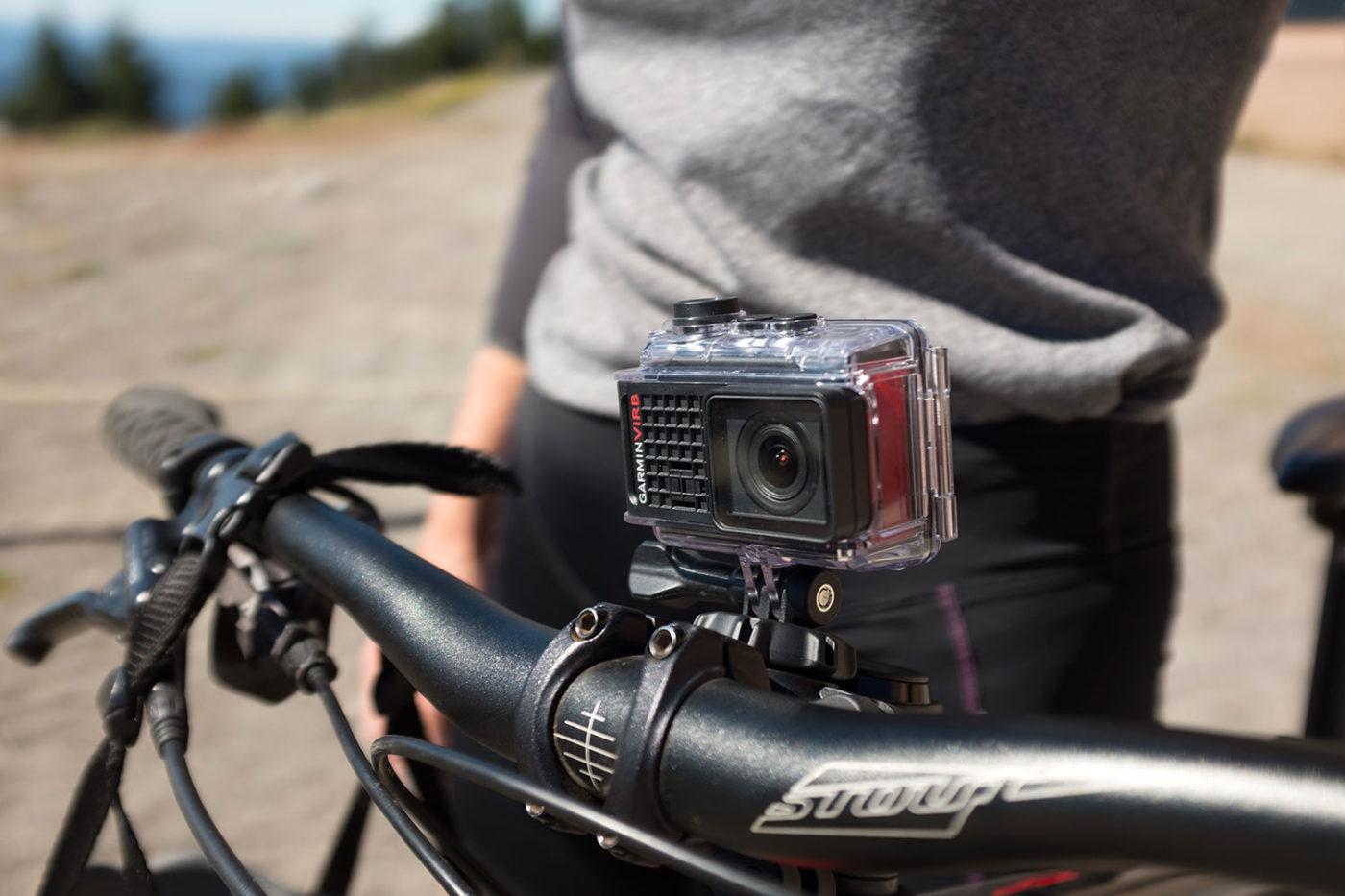 Зачем нужна экшен камера?
