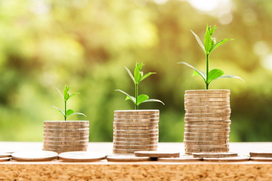 Отчет инвестиций за 2020