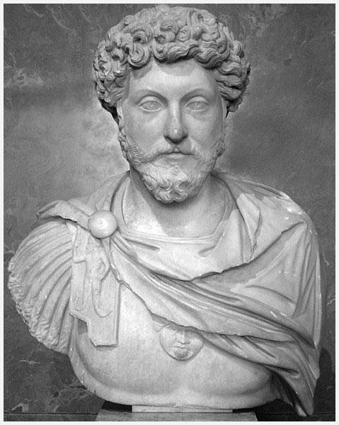 Марк Аврелий Антонин лат. Marcus Aurelius Antoninus
